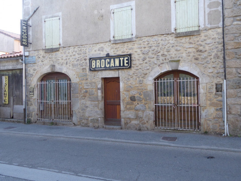 Location boutique Joyeuse 454€ CC - Photo 1