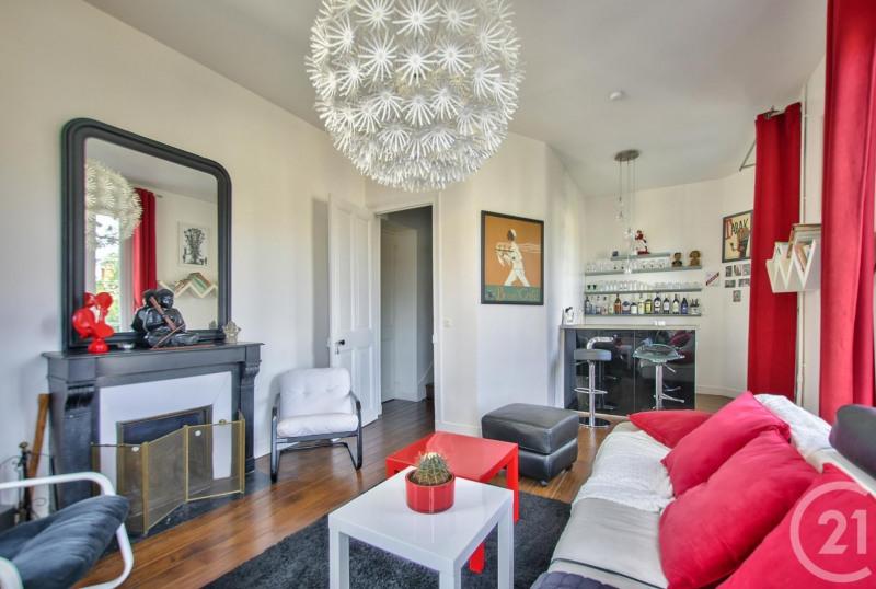 Immobile residenziali di prestigio casa Caen 935000€ - Fotografia 6