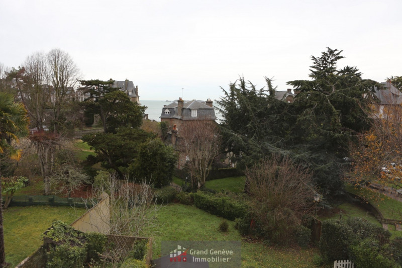 Vente appartement Dinard 273000€ - Photo 1