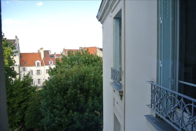 Rental apartment St germain en laye 966€ CC - Picture 7