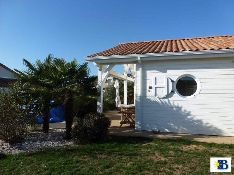 Vente maison / villa Cenon sur vienne 159000€ - Photo 5