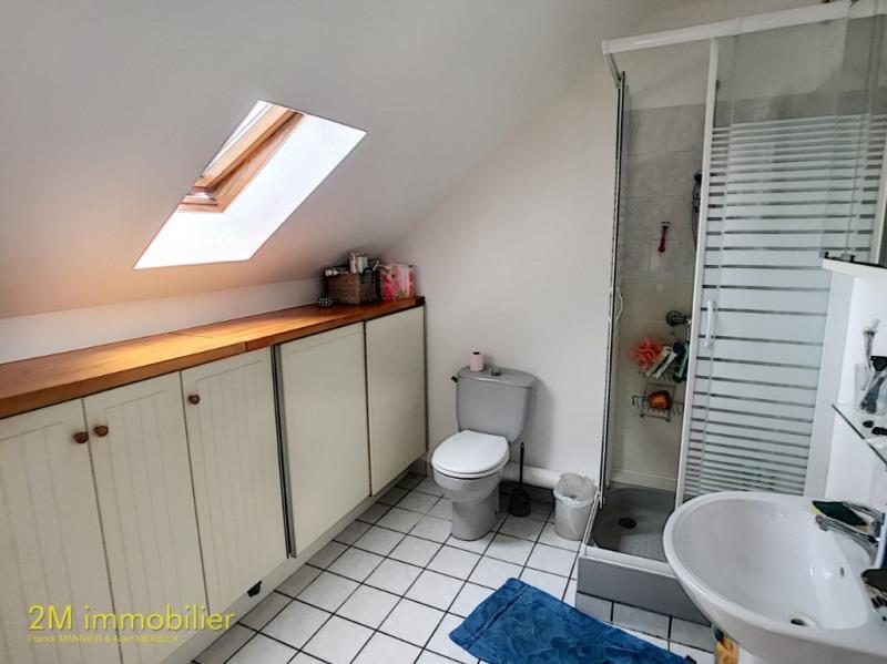 Rental apartment Melun 455€ CC - Picture 3