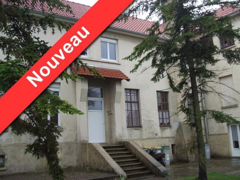 Location appartement Clairmarais 450€ CC - Photo 1