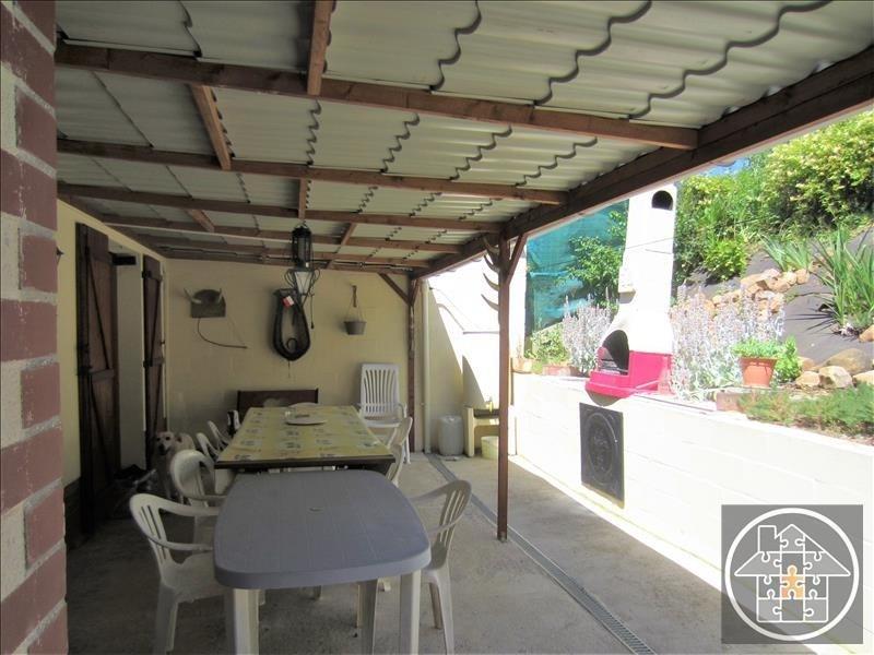 Sale house / villa Noyon 157000€ - Picture 5