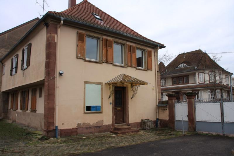 Vente maison / villa Wasselonne 367500€ - Photo 2