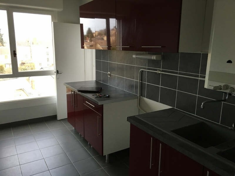 Location appartement Nevers 600€ CC - Photo 4