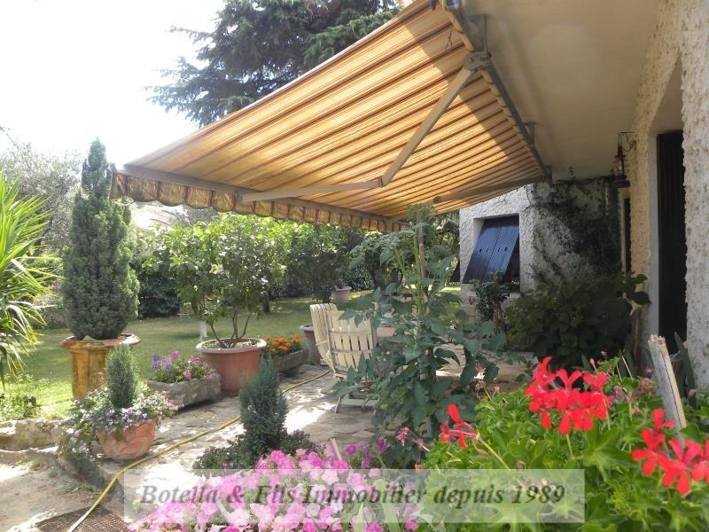 Verkoop  huis Bagnols sur ceze 319000€ - Foto 3