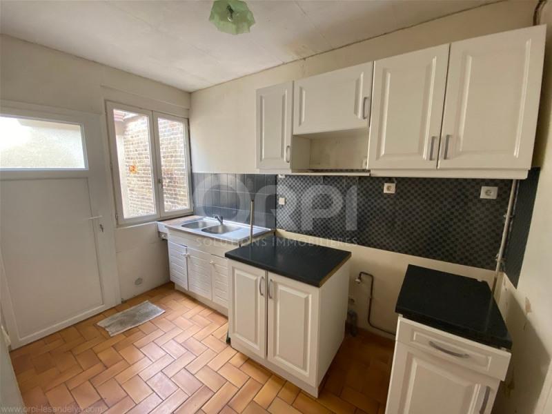 Vente maison / villa Les andelys 126600€ - Photo 5