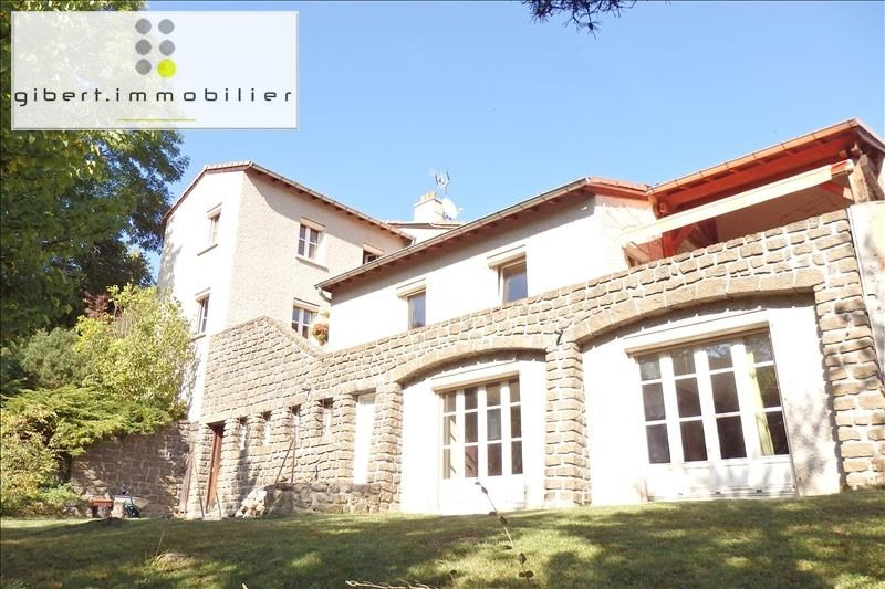 Sale house / villa Polignac 246 000€ - Picture 1