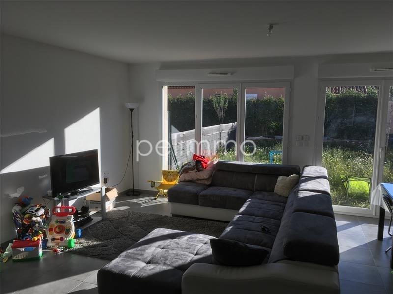 Location maison / villa Salon de provence 1325€ CC - Photo 3