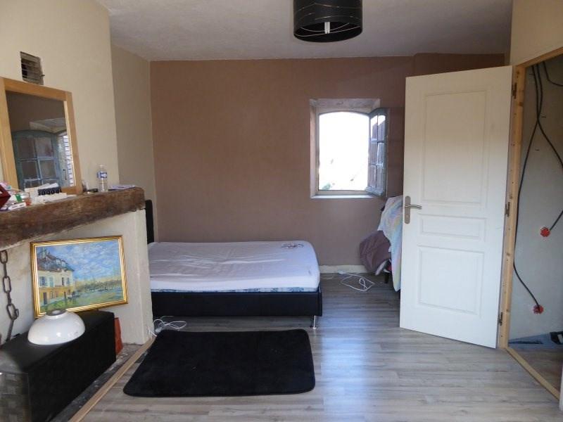 Sale house / villa Thenon 128000€ - Picture 9