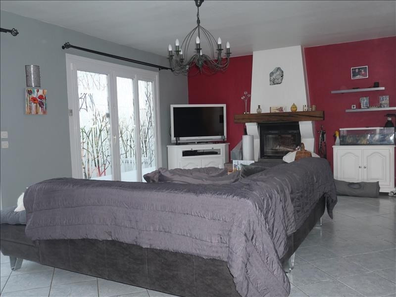 Sale house / villa Villemomble 341250€ - Picture 5