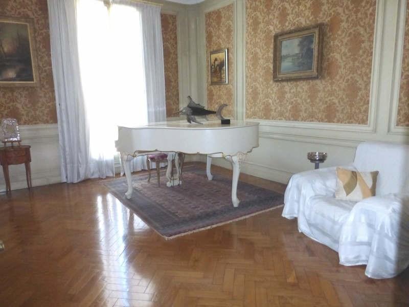 Vente de prestige appartement Marseille 8ème 995000€ - Photo 2