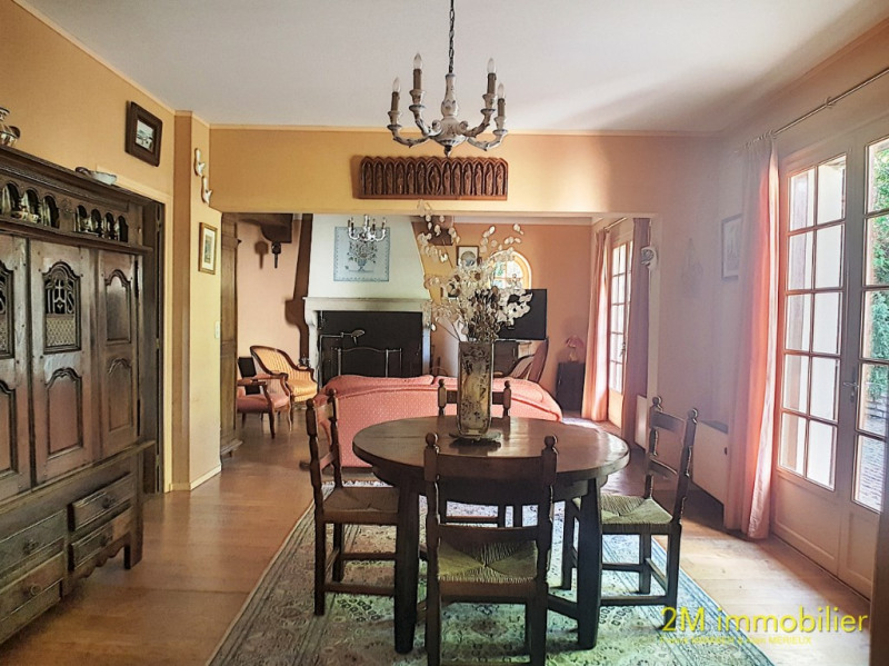 Sale house / villa Boissise le roi 380 000€ - Picture 3