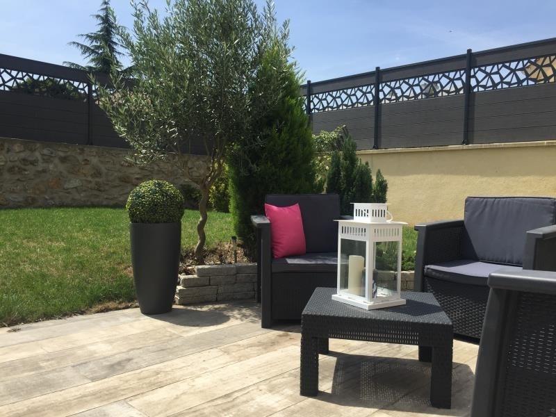 Vente maison / villa Epinay sur orge 369000€ - Photo 7