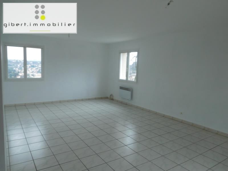 Location appartement Espaly st marcel 620€ +CH - Photo 5
