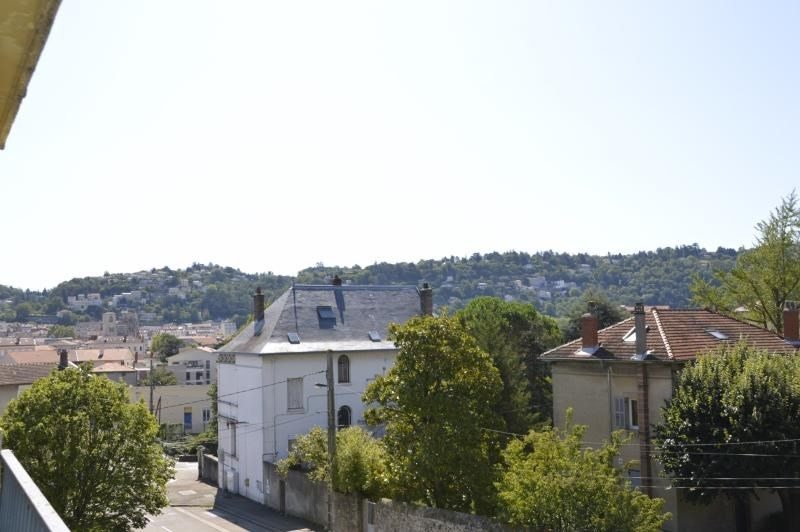 Sale apartment St romain en gal 120 000€ - Picture 7