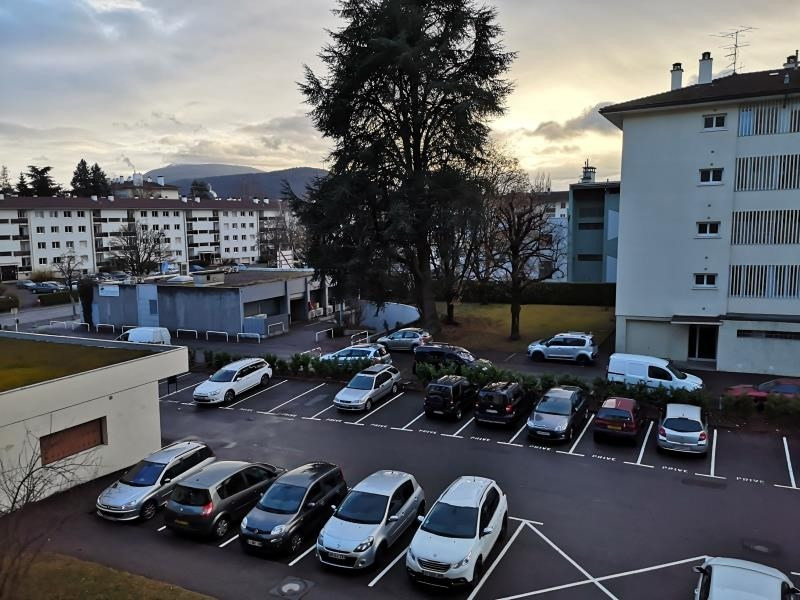 Vente appartement Annecy le vieux 163000€ - Photo 1