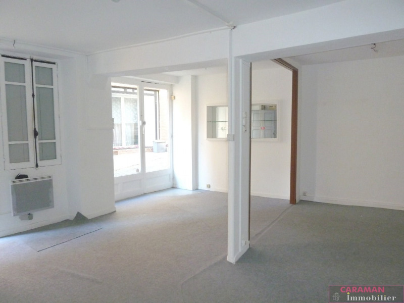 Rental empty room/storage Caraman  centre 290€ CC - Picture 3