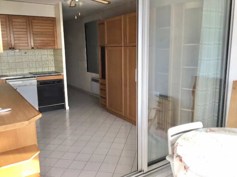 Vente appartement Carnon plage 109 000€ - Photo 4