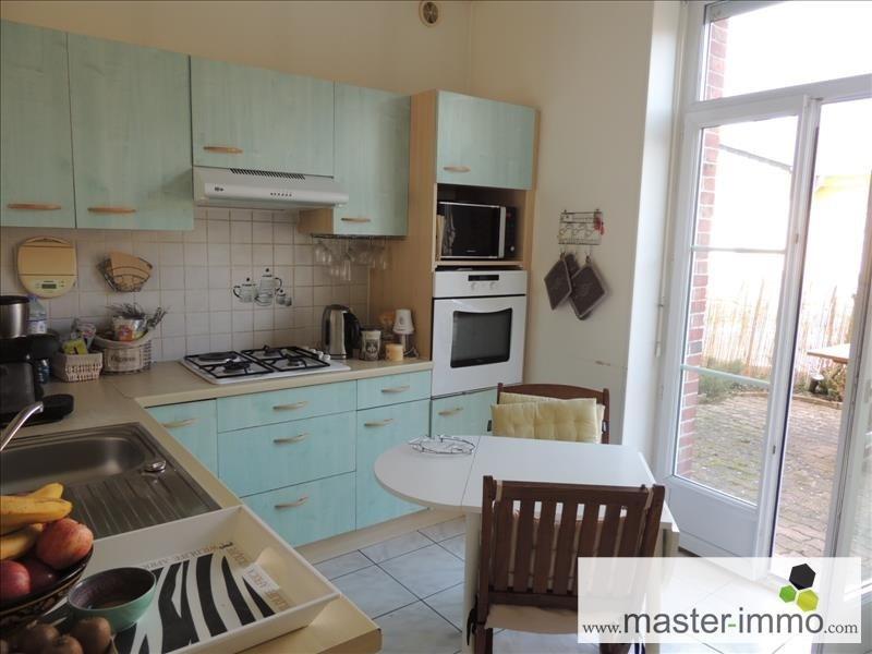 Venta  casa Alencon 131875€ - Fotografía 5