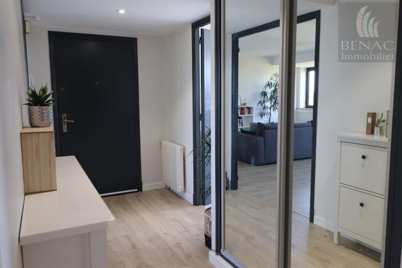 Verkoop  appartement Albi 217000€ - Foto 3