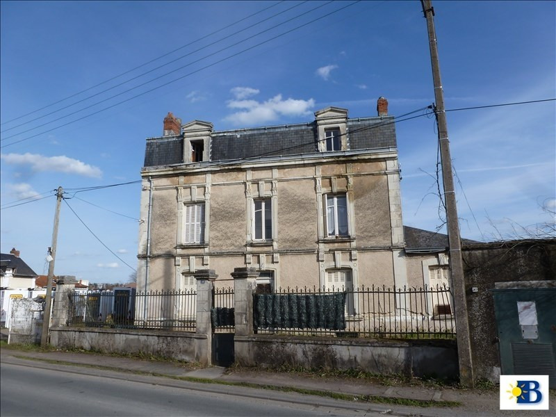 Vente maison / villa Chatellerault 76 000€ - Photo 5