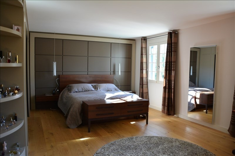 Deluxe sale house / villa Environs de mazamet 475000€ - Picture 7