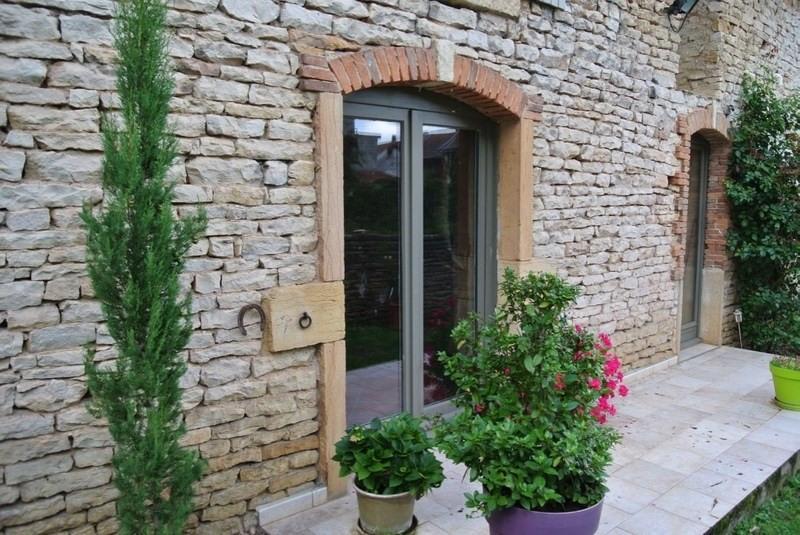 Vente maison / villa Cluny 218500€ - Photo 1