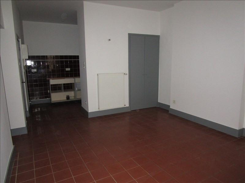 Rental apartment Carcassonne 460€ CC - Picture 2