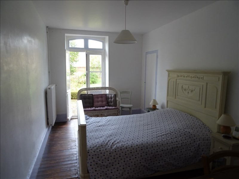 Vente maison / villa Charrin 310300€ - Photo 3