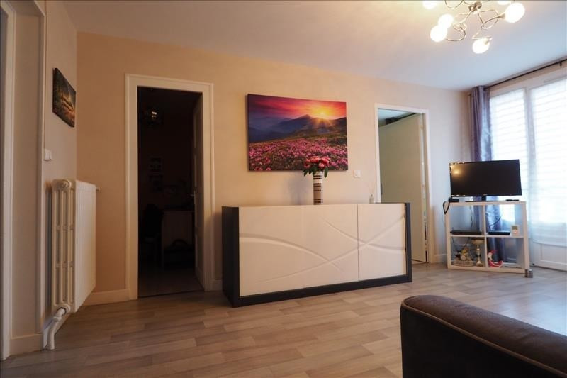 Vente appartement Annecy 296 000€ - Photo 1