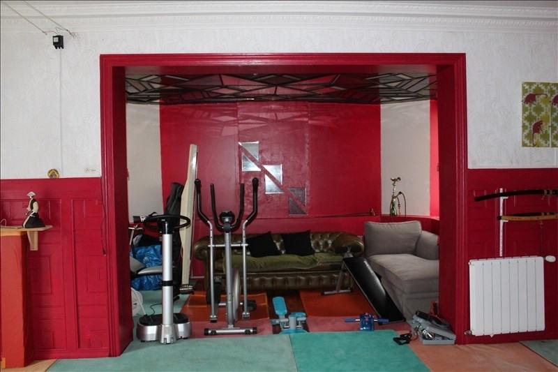 Sale house / villa Gouzeaucourt 279680€ - Picture 8