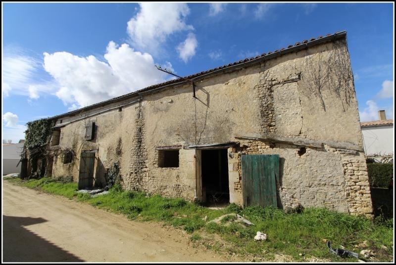 Sale house / villa Ste soulle 75000€ - Picture 4