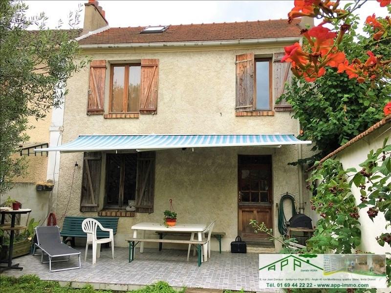 Sale house / villa Athis mons 290000€ - Picture 1
