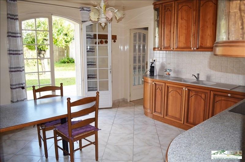 Vente de prestige maison / villa Savigny sur orge 578000€ - Photo 4