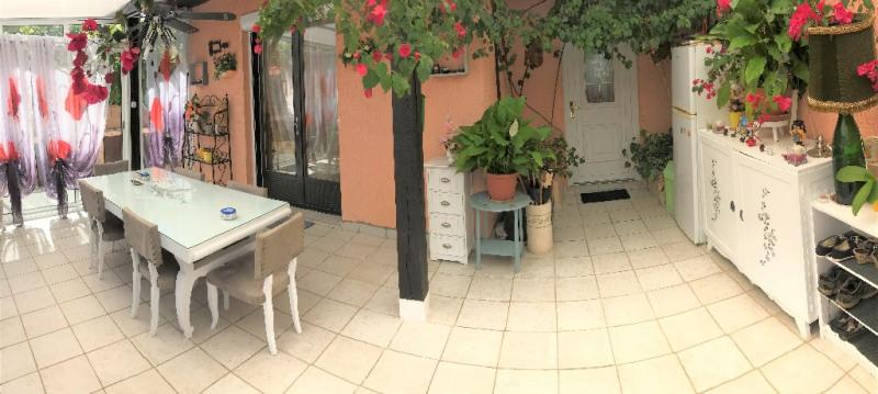 Vente maison / villa Villette d'anthon 378000€ - Photo 10