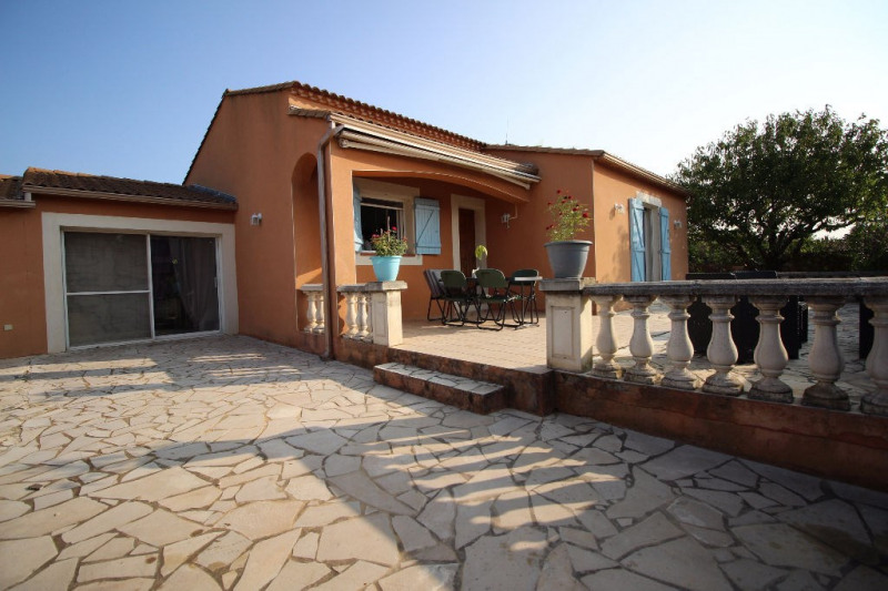 Location maison / villa Bouillargues 1050€ CC - Photo 7