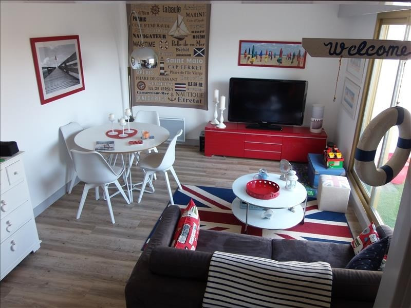 Sale apartment Benerville sur mer 175 000€ - Picture 2