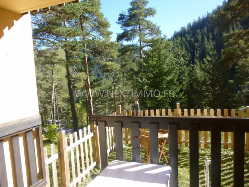 Vente appartement Valdeblore 84 000€ - Photo 27