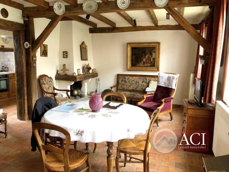Vente maison / villa Montmagny 315000€ - Photo 2