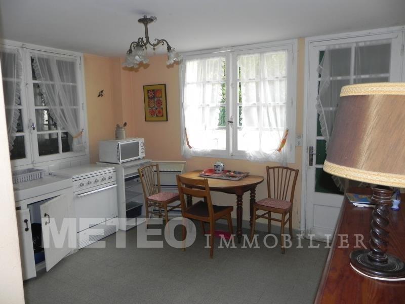 Sale house / villa La tranche sur mer 304600€ - Picture 4