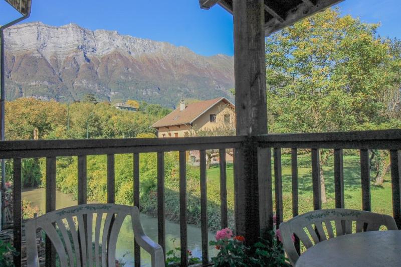 Vente maison / villa Chamousset 211900€ - Photo 3