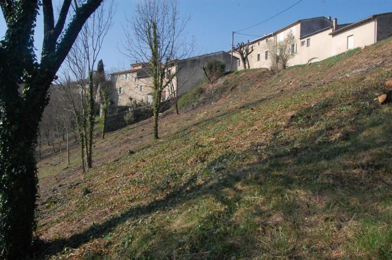 Vente terrain Beaufort-sur-gervanne 69000€ - Photo 3