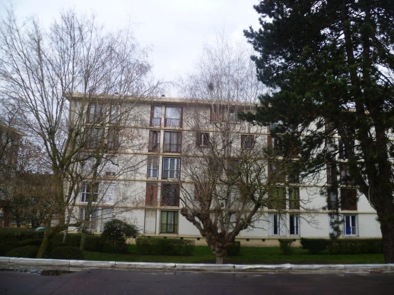 Vente appartement Franconville 161000€ - Photo 5