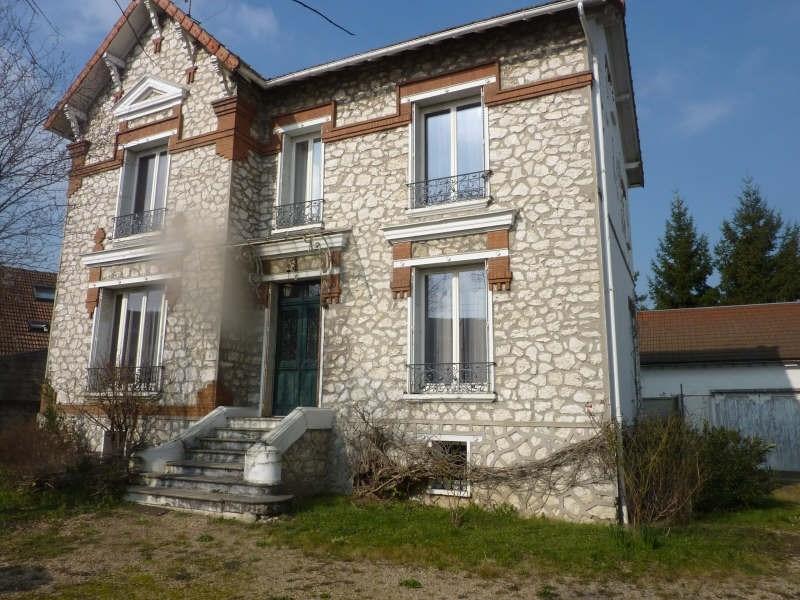 Vente maison / villa Montereau 340000€ - Photo 1