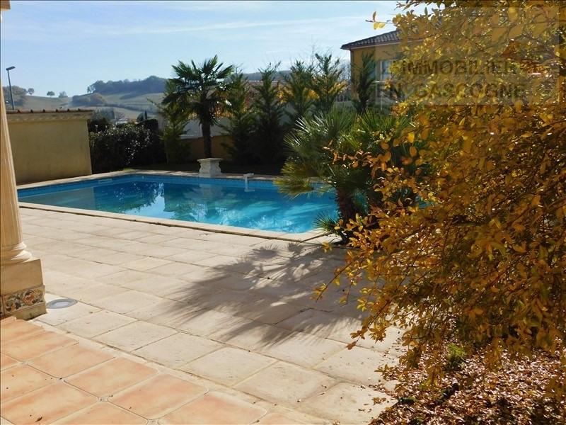 Sale house / villa Auch 374000€ - Picture 2