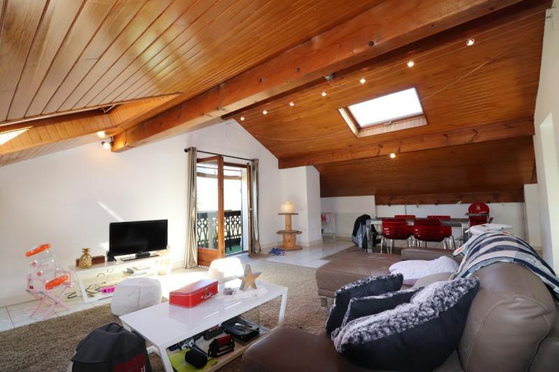 Sale apartment Sévrier 318000€ - Picture 2