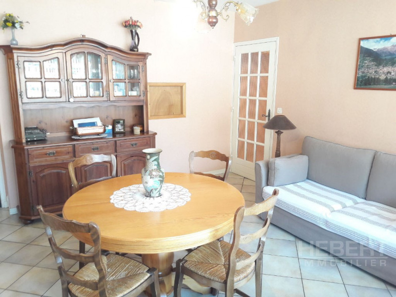 Vente appartement Sallanches 129 000€ - Photo 2