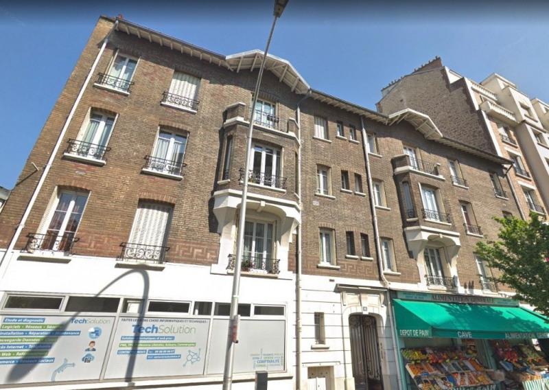 Appartement 3 pièces 57,41m² + Cave